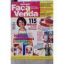 Revista Manequim Faça E Venda Edição 16