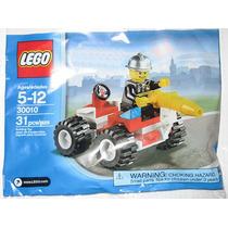 Lego 30010 - Fire Chief - City