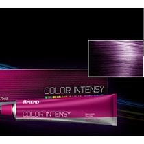 Amend Coloração Color Intensy 0.2 Violeta Intensificador