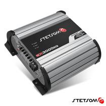 Modulo Stetsom Ex3000 Eq 3000w Rms Dsp Processador Digital