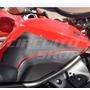 Adesivo Protetor Tanque Lateral Tuning Cut Moto Yamaha Xj6
