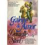 622 Lvs- Livro 1981- Galope De Amor- Danielle Steel