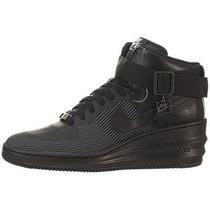 Tênis Nike Lunar Force 1 Sky Hi Jacquard Original Com Salto