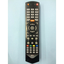 Controle Remoto Tv Led Semp Toshiba Sti Ct6390 Original