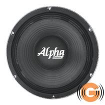 Alto Falante Alpha Khromus 18 Alpha 1000w Goiás Musical