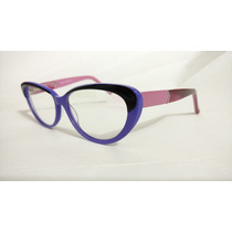 Armacao P/ Oculos De Grau Feminino Gci