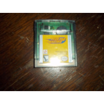Cartucho Game Boy Pica Pau Racing