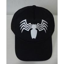 Bone Trucker Tela Homem Aranha Venom