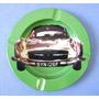 Cinzeiro Retrô - Mercedes Benz - Carro Antigo