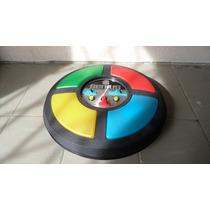 Brinquedo Anos 80 Antigo Raridade Estrela Genius Funcionando