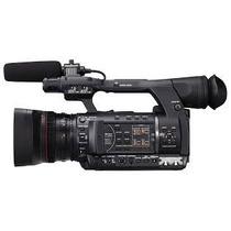 Manual Em Português Da Filmadora Panasonic Ag-ac130 Vol.2