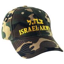 Boné Importado Israel - Idf - Exército
