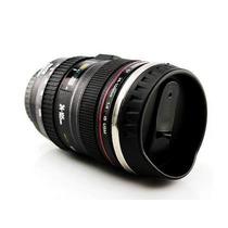 Copo Caneca Termica Lente Canon 24 105mm Camera Digital