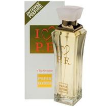 Perfume Paris Elysees I Love P.e. - Inspiração Jadore