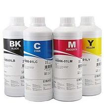 Tinta Pigmentada Inktec P/ Hp Pro 8000 8100 8500 8600 -1 Lt