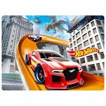 Quebra-cabeça Mattel Ccl39 Hot Wheels - 100 Peças