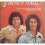 Lp (028) Sertanejo - Marcos & Mateus