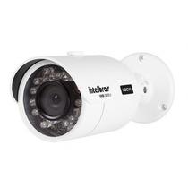 Camera Intelbras Hdcvi 720p 30ir Hd Vhd 3030b 3.6mm Ou 6mm
