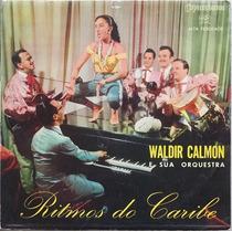 Waldir Calmon E Sua Orquestra (ritmos Do Caribe)