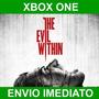 The Evil Within - Xbox One - Xone - Digital