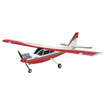 Avião Great Planes Kit Avistar Elite 6ch 2.4ghz Rtf 1605