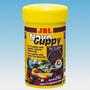 Ração Para Peixes Jbl Novo Guppy 21 Grs