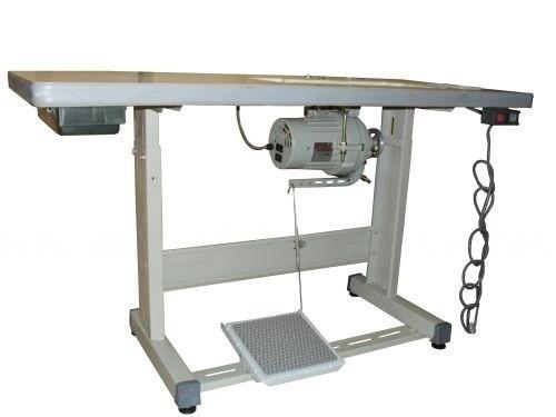 Máquina De Costura Industrial Reta Yamata Nova C/ Nf