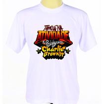 Charlie Brown Jr. - Camisas - Melhor Preço!!!