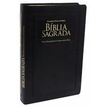 Bíblia 2 Versões Revista Atualizada E Nova Linguagem De Hoje