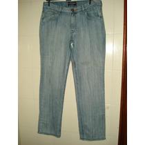 Calça Jeans Da Equus By Ana Hickmann Tam 44