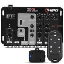 Crossover Taramps Crx5 De 5 Vias + Controle Taramps Tlc3000