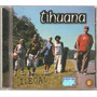 Cd Tihuana - Ilegal (produ��o Rick Bonadio) Praia Nudista