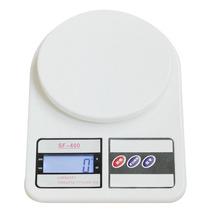 Balança Digital Precisão 1g Até 10kg Cozinha Culinária Bolo