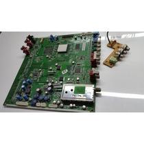 Placa Principal Tv Gradiente Hd Plus 2730 E1646712 Z 2m