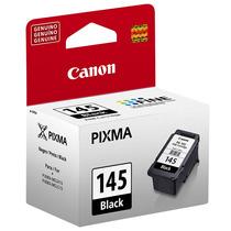 Cartucho Canon Pg-145 (black) Original P Mg2410 Mg2510