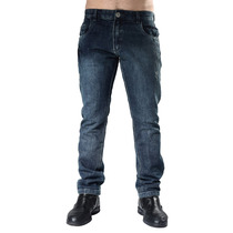 Calça Jeans Masculina Slim Adulto Federal Art 04