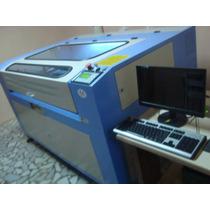 Vendo Maquina Laser 1390 100w Chiller 5000
