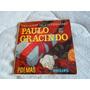 Compacto / Presente De Aniversário/poemas Com Paulo Gracindo