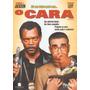 Dvd O Cara - Samuel L Jackson - Original - Novo - Lacrado