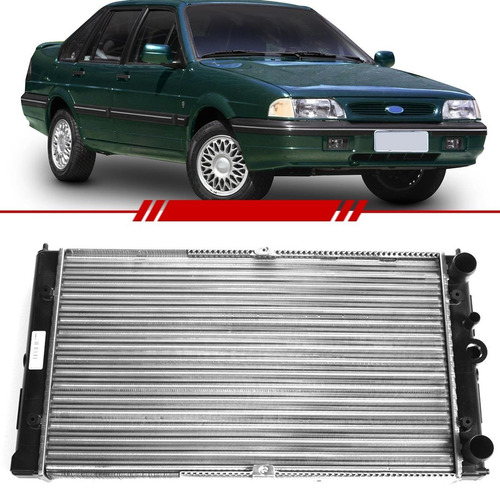 Radiador Ford Royale Versailles 1997 1996 97 96