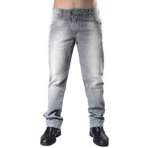 Calça Jeans Masculina Slim Adulto Federal Art 01