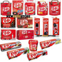 Kit Exclusivo Edição Limitada Chocolate Kit Kat - 15 Itens