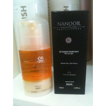 Nanooil 110ml Kaedo Oleo De Argan