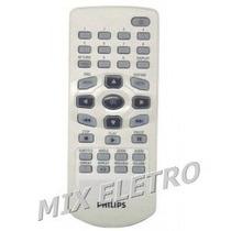 Controle Remoto Para Dvd Philips Dvp-320 Dvp-3020 Dvp-4000