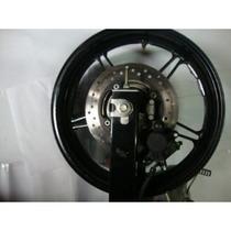 Sistema De Freio A Disco Traseiro Cb 300 - Original