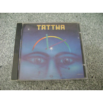 Cd - Banda Tattwa Album De 1994