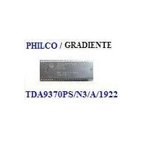 Micro Tda9370ps/n3/a/1922 Philco Gradiente V 10,05 Ch6035