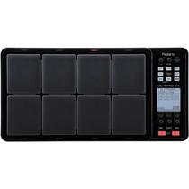 Pad Digital Roland Spd30 Preto Loja Cheiro De Musica Oferta