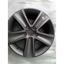 Roda Aro 15 Original Vw 5 Furos Golf Polo Spacefox Fox