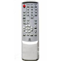Controle Remoto Para Dvd Semp Toshiba Sd 6070 6071 6080vk